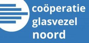 Coöperatie Glasvezel Noord Logo