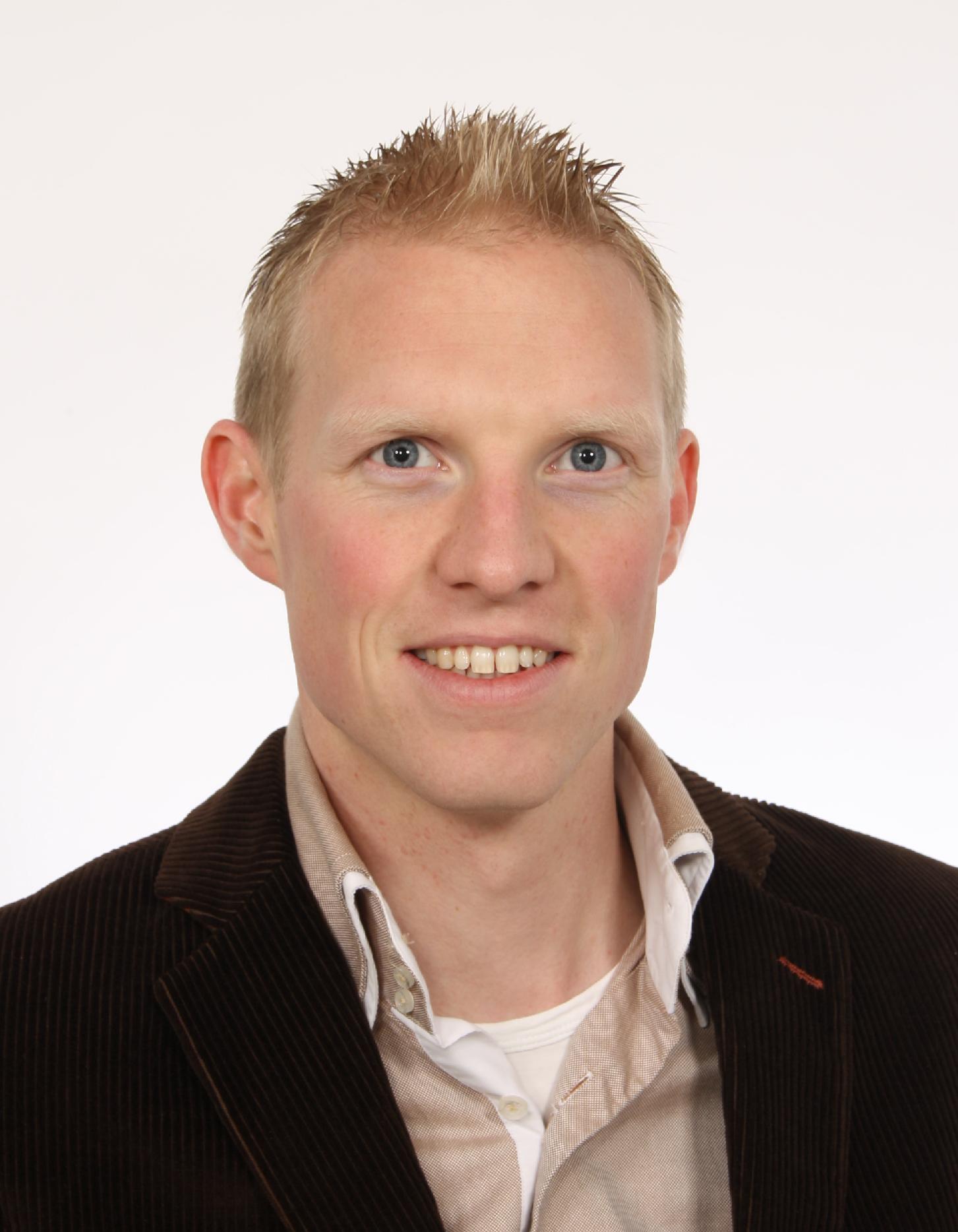 Alex Leuning